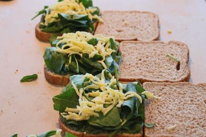 mozzarella-sandwich