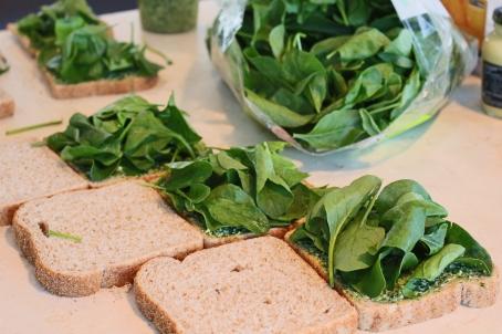 spinach-sandwich