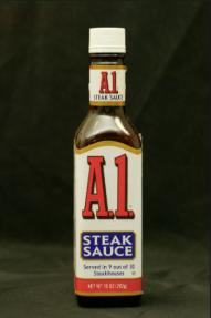 a1-sauce