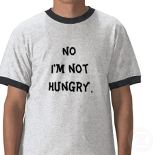 not-hungry